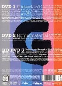 Cover Herbert Grönemeyer - 12 Live [DVD]